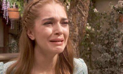 Il Segreto, anticipazioni 26-30 agosto: Julieta si dispera per la morte di Fe