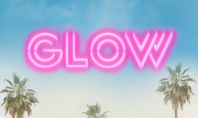 Novità Netflix Glow 3