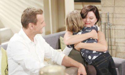 Beautiful, anticipazioni 26-30 agosto: Katie vince la custodia di Will