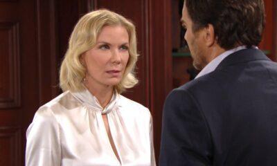 Beautiful: Brooke teme per l'avvicinamento tra la figlia e il Forrester