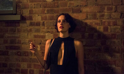 Fleabag - Phoebe Waller Bridge