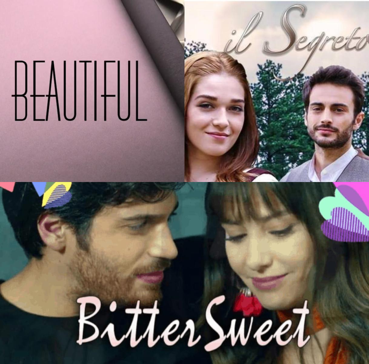 Bitter Sweet, Il Segreto e Beautiful non vanno in onda a Ferragosto