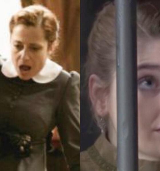 Una Vita, anticipazioni 12-17 agosto: Carmen accoltellata, Flora arrestata