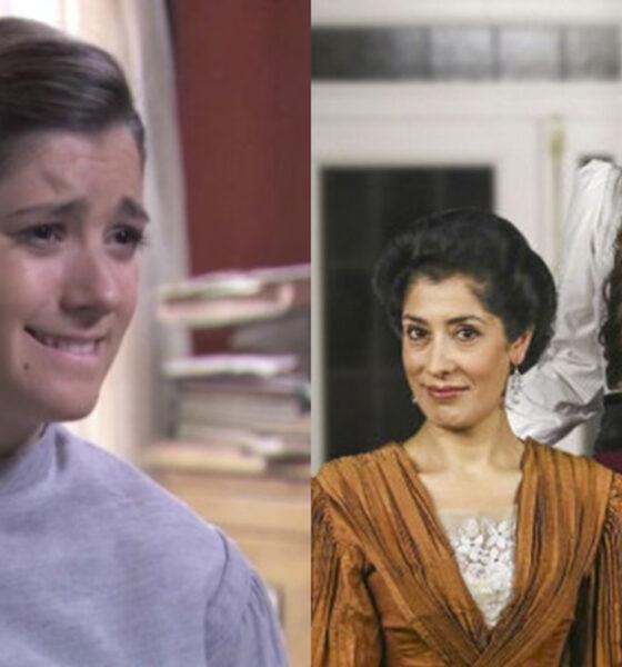 Una Vita, anticipazioni: Casilda è la figlia di Maximiliano, Rosina sconvolta