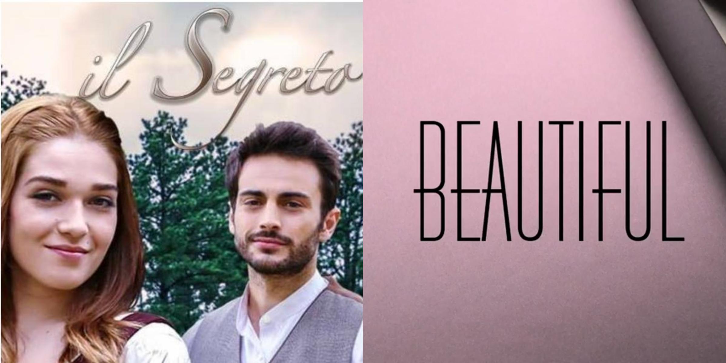 Beautiful e Il Segreto: la programmazione natalizia per le soap