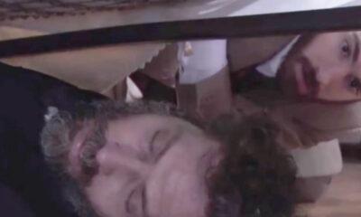 Una Vita, anticipazioni: Diego trova il cadavere di Riera, Carmen distrutta