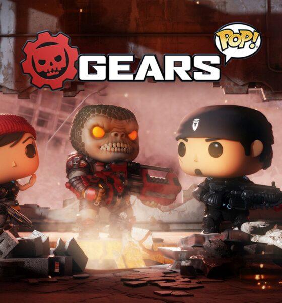 gears pop data di uscita