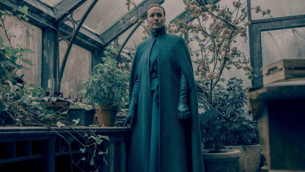 The Handmaid's Tale 3 - Serena Joy