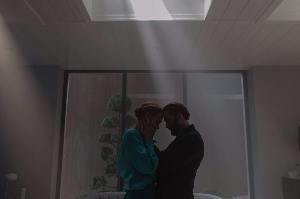 The Handmaid's Tale 3x12 - Waterfords