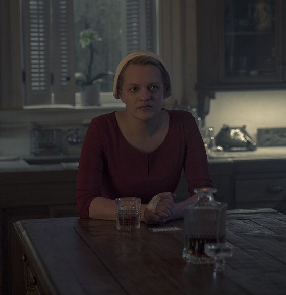 The Handmaid's Tale 3x13 - Cover
