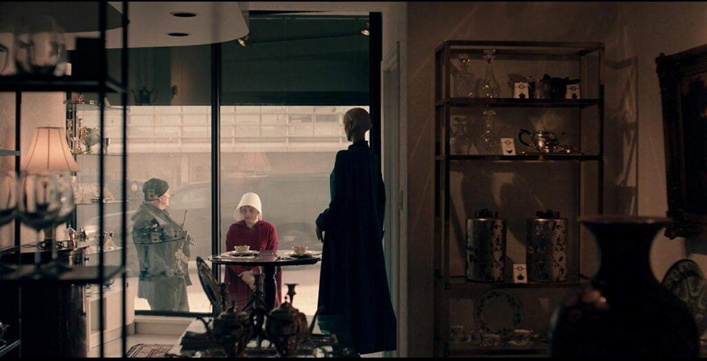 The Handmaid's Tale 3x13 - June