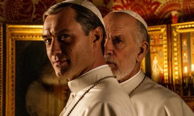 The New Pope, Jude Law, John Malkovich, Paolo Sorrentino, Gogo Magazine