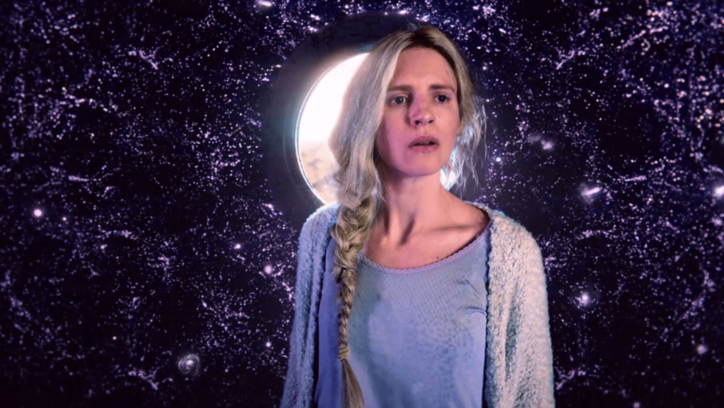 The OA - Brit Marling
