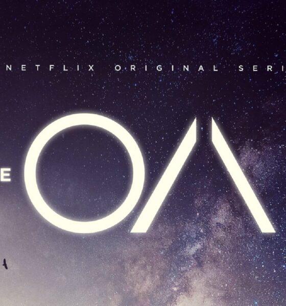 The OA - Cover