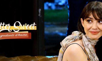 Bitter Sweet: ecco quando finisce la serie tv di Canale 5
