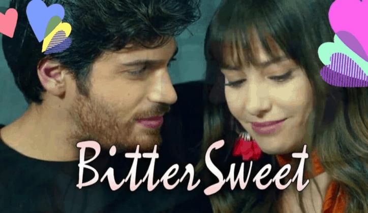 Bitter Sweet grande successo in Italia