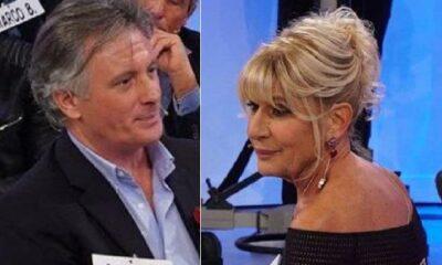 Uomini e Donne: Giorgio Manetti, nuova frecciatina contro Gemma Galgani