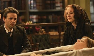 Il Segreto, anticipazioni: Adela perde la vita, Carmelo di nuovo vedovo