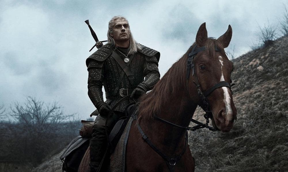 The Witcher, Netflix, Gogo Magazine