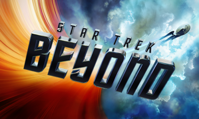 Stasera in Tv - Star Trek Beyond