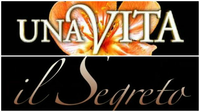 Il Segreto e Una Vita - Le due soap opera in onda solo il martedì sera su Rete 4