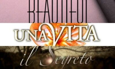 Beautiful, Una Vita e Il Segreto: le soap opera in onda tutta la settimana