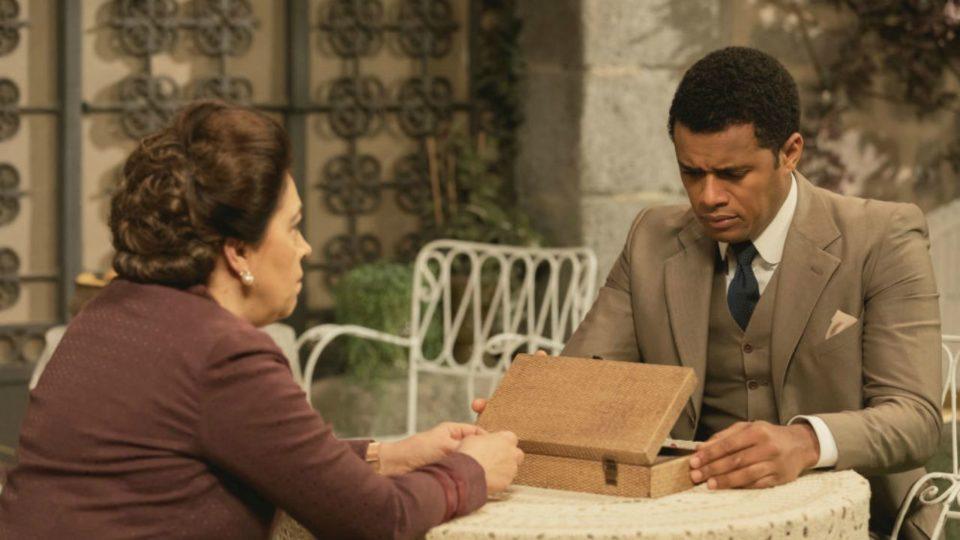 Il Segreto: Francisca scopre le intenzioni del Sanchez