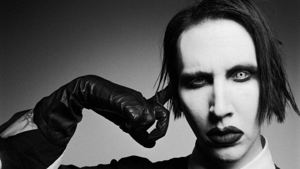 American Gods - Marilyn Manson