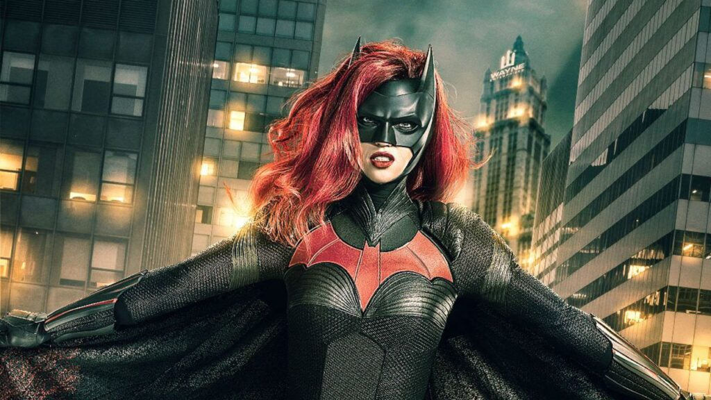 Batwoman - Ruby Rose