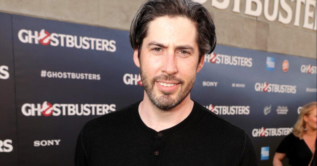 Ghostbusters 2020 - Jason Reitman