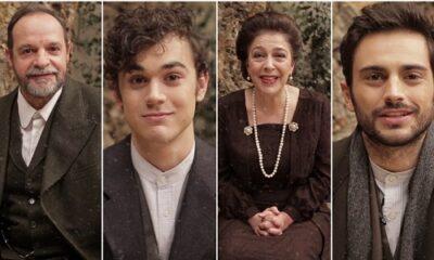 Il Segreto: la soap opera torna in prima serata martedì 17 settembre