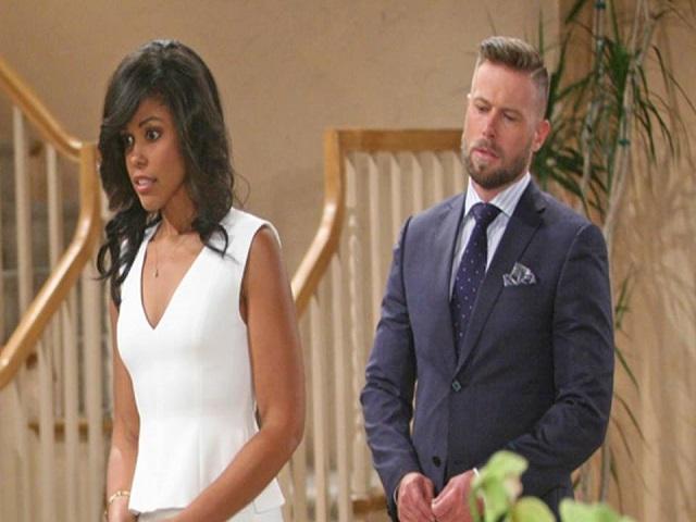 Beautiful, puntate 17-23 novembre: Maya ha chiesto il divorzio a Rick