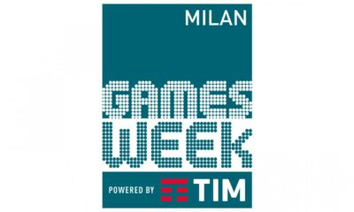 Milan Games Week TIM