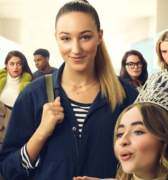 Novità Netflix - Tall Girl