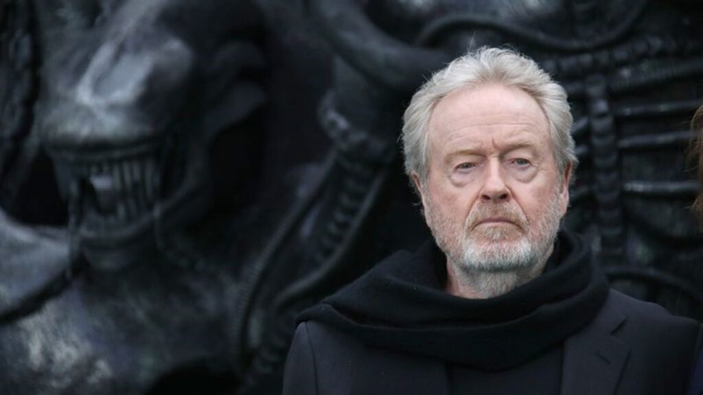 The Last Duel - Ridley Scott