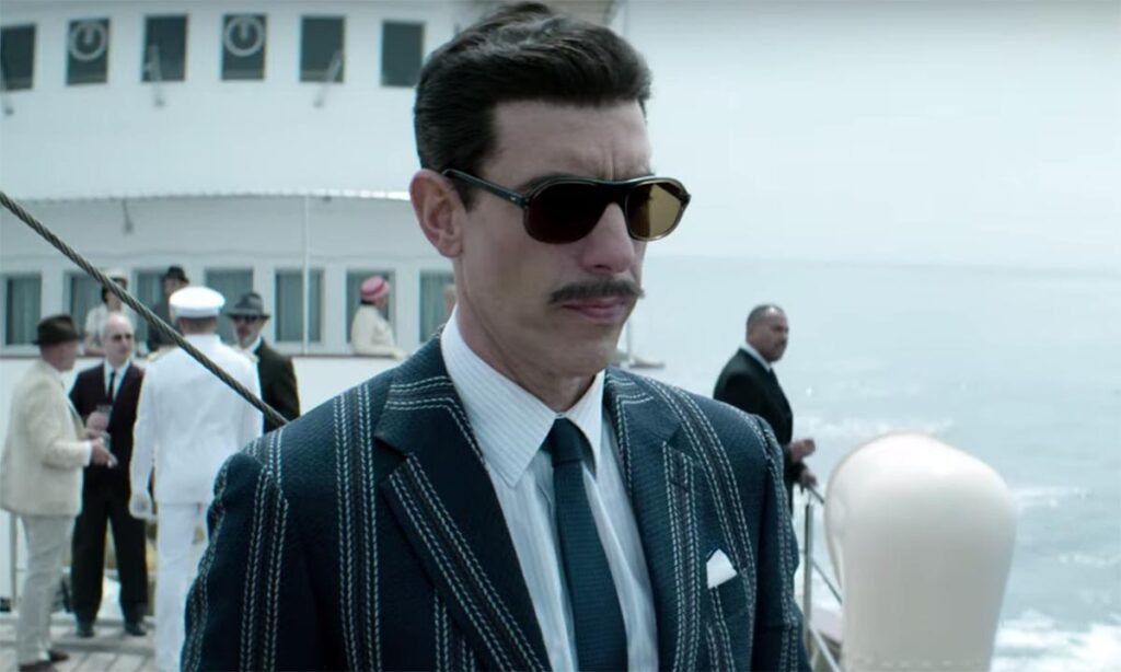Novità Netflix - The Spy