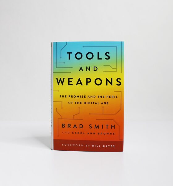 Tools and weapons innovazione