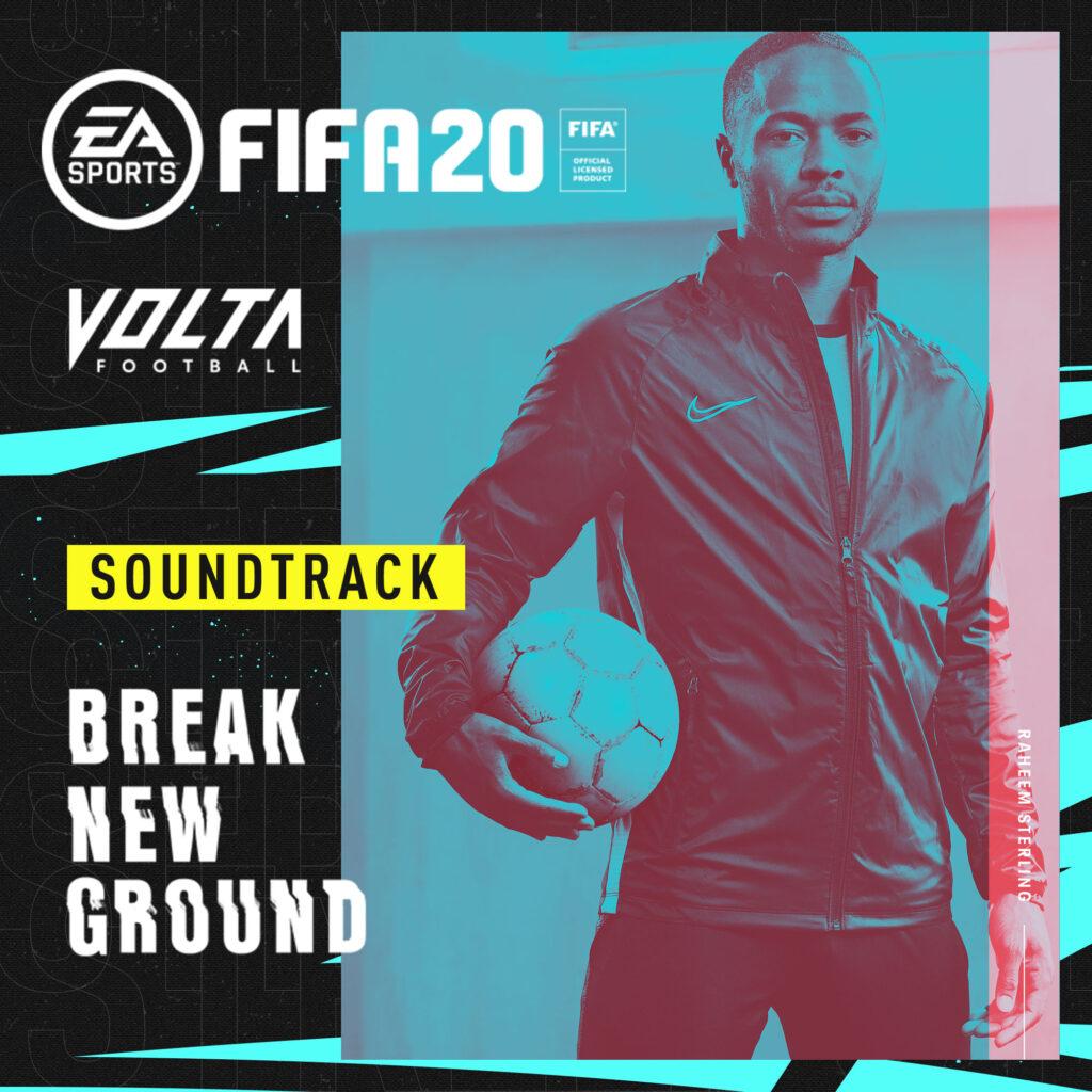 fifa 20 colonna sonora