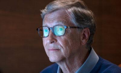 Novità Netflix - Dentro la mente di Bill Gates
