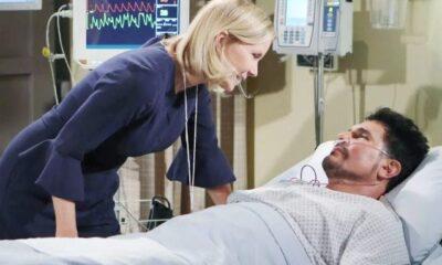 Beautiful, anticipazioni 29 settembre - 5 ottobre: Bill si risveglia dal coma