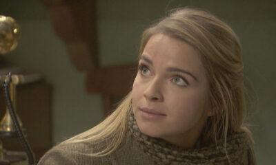 Il Segreto, anticipazioni: Antolina muore nel tentativo di uccidere Isaac