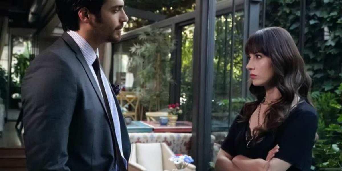 Bitter Sweet - Polemica per il finale di stagione della storia di Nazli Pinar e Ferit Aslan