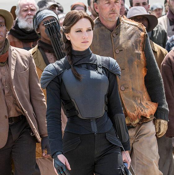 Hunger Games: Il canto della rivolta - Parte 2 - Stasera in Tv