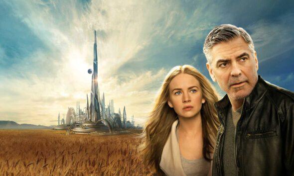 Stasera in Tv - Tomorrowland - Il mondo di domani