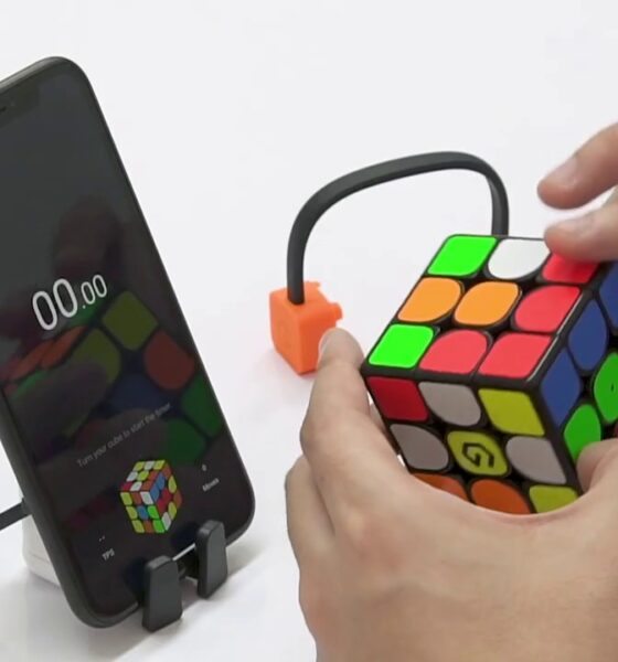 super cube i3se