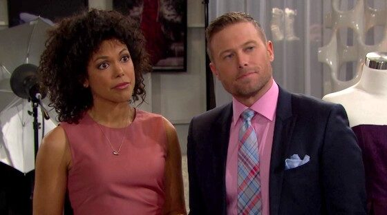 Beautiful, anticipazioni americane: Maya e Rick tornano a Los Angeles