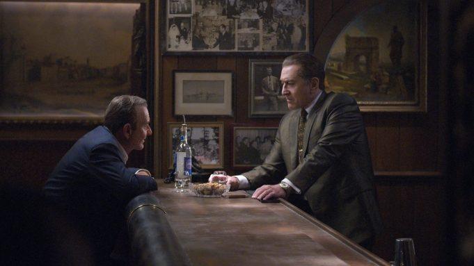 Novità Netflix - The Irishman