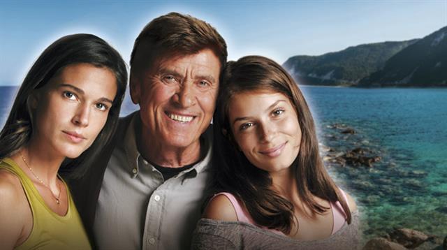 Isola di Pietro 3 - Diego nasconde un segreto alla figlia di Elena