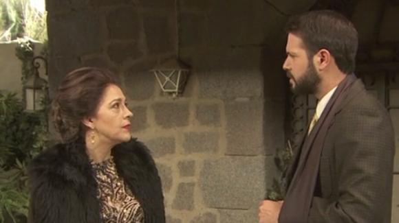 Il Segreto Serale 27 ottobre 2019: Severo si scaglia contro Francisca