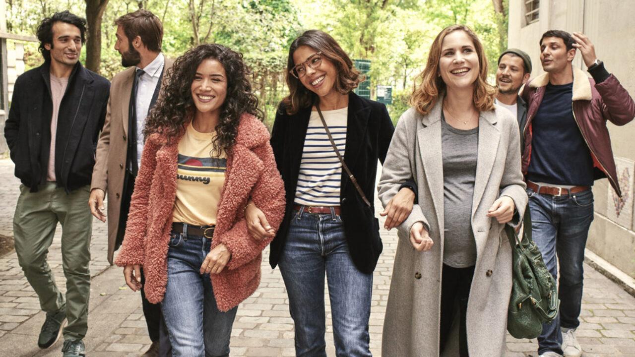Novità Netflix - Operazione amore 2: tutte le curiosità sulla serie Tv